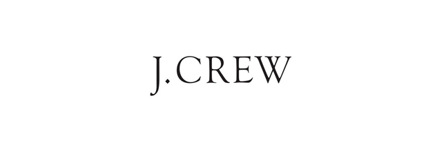 J Crew Logo Go Back > Galle...